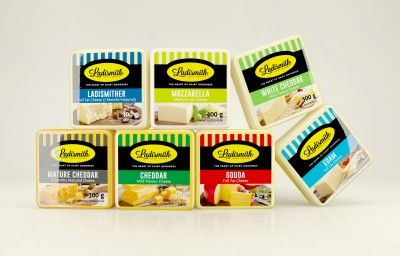 LADISMITH CHEESE PREVIEW
