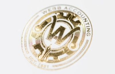 WEBB ACCOUNTING LOGO PREVIEW